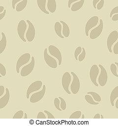 bonen, koffie stel, ontwerp