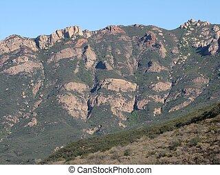 Boney Mountain