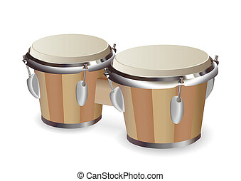 bongós
