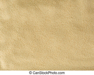 bonito, textura areia