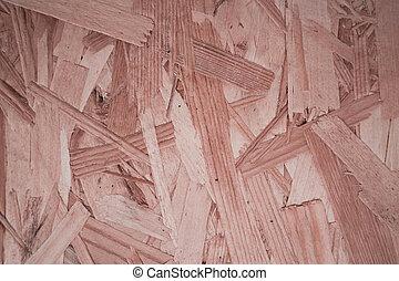 bonito, textura madeira, pedaços, apertado, tábua