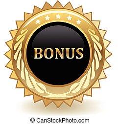 Bonus Badge