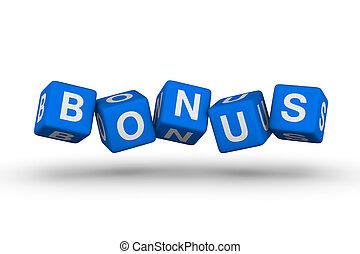 bonus, symbol