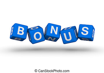 bonus symbol for sales promotion