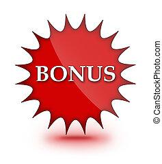 bonus, underteckna