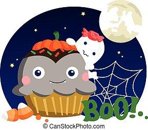 Boo!! Halloween