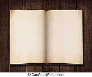 book., 型