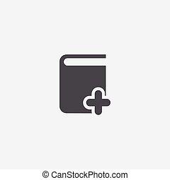 book add icon