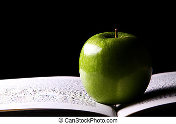 book apple