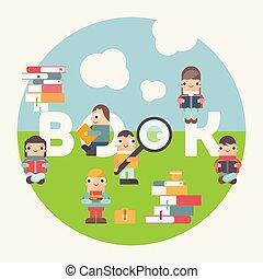 Book Festival Fair