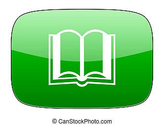 book green icon
