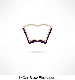 book icon