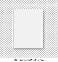 Book Isolated Transparent Background