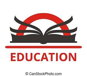 book logo 5