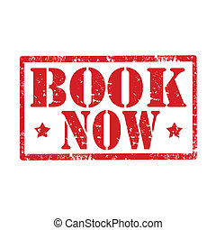 Book Now-stamp