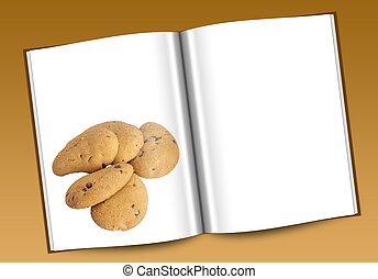 book of Biscuits