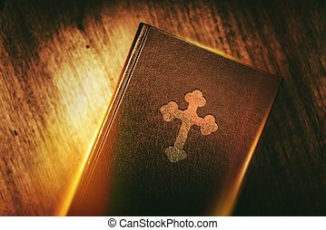 Book of Christianity