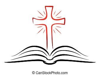Book of religion faith