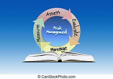 Book of risk management
