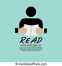 Book Reader.
