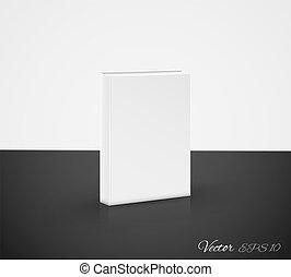 Book - White book