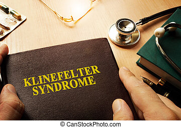 Klinefelter syndrome.