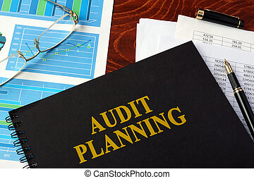 Book with title Audit planning. - Book with title Audit ...