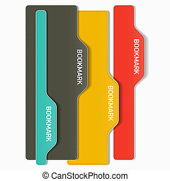 bookmarks, ensemble