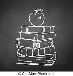 books., appel
