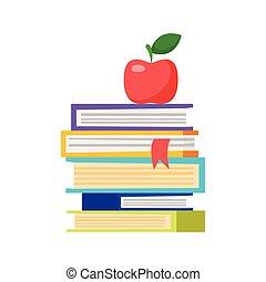 books., bleek