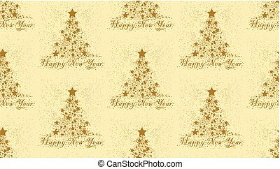 boom., kerstmis, achtergrond