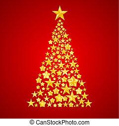 boom., kerstmis
