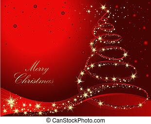 boompje, kerstmis