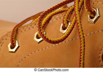 boot detail