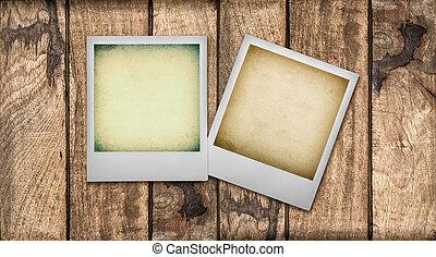 bordas, foto, polaroid, instagram, efeito