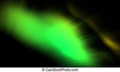 boreali, vert, formulaire