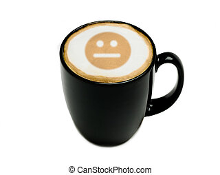 Bored Cappuccino