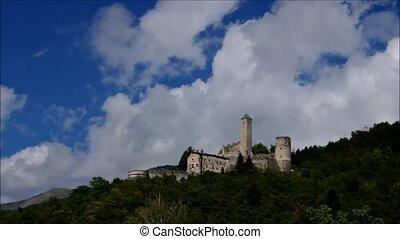 Borgo Valsugana Castel Telvana