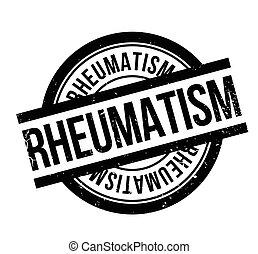 borracha, reumatismo, selo