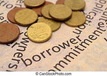 Borrower
