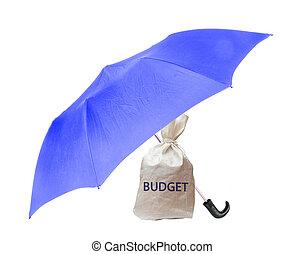 borsa, budget