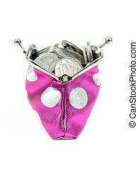 borsa moneta