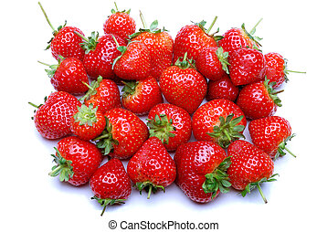 bos, strawberry's