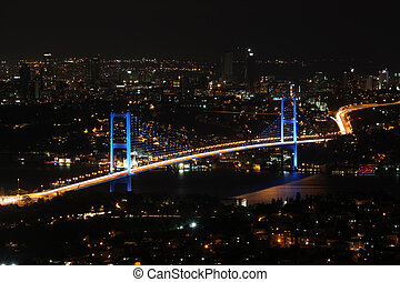 Bosphorus Bridge