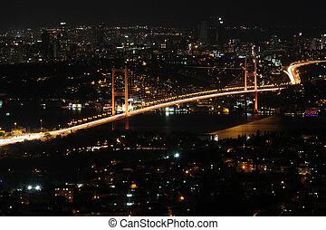 Bosphorus Bridge