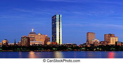 Boston Charles River