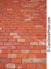 Boston clay brick flooring texture Massachusetts