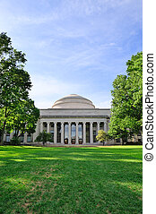 Boston MIT campus - Boston Massachusetts Institute of...