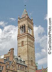 Boston  New Old South Church