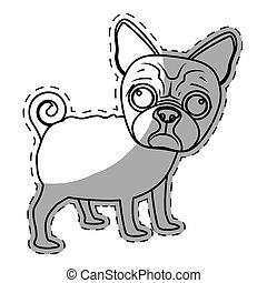 dog breed icon image